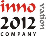 innovation 2012 company logo